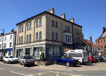 Thumbnail Retail premises to let in 17 Market Place, Thirsk, Thirsk, North Yorkshire