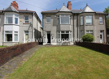 Thumbnail 4 bed property for sale in The Terrace, Rhymney, Tredegar, Blaenau Gwent.