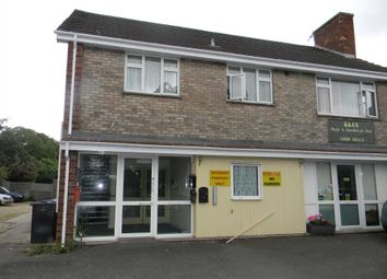 Thumbnail 1 bed flat to rent in St. Margarets, High Street, Marton, Gainsborough