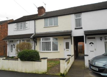 3 bed terraced house for sale in Stoneley Avenue, Crewe CW1
