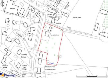 Thumbnail Detached house for sale in Little Haven, The Village, Ashleworth, Gloucester