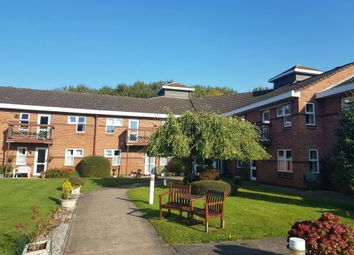 Thumbnail 1 bed flat to rent in Lowfield Road, Anlaby, Hull