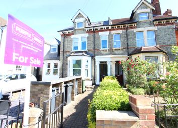 Thumbnail 2 bed flat for sale in Gleneldon Road, Streatham
