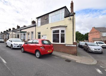 Thumbnail 4 bed cottage for sale in Whitburn Terrace, Fulwell, Sunderland