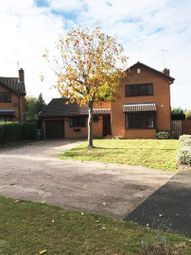 Thumbnail 4 bed detached house for sale in Shearwater, Orton Wistow, Peterborough