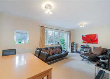 Thumbnail 3 bed flat to rent in Peldon Court, Sheen Road, Richmond, Surrey