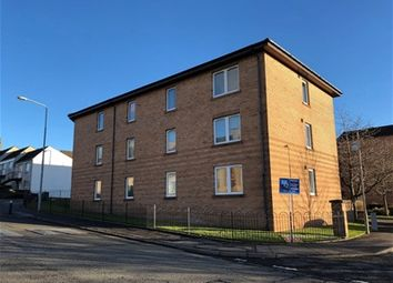 Thumbnail 2 bed flat to rent in Waverley Street, Bathgate, Bathgate