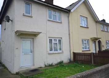 Thumbnail 3 bed terraced house to rent in Thistle Road, Gravesend