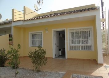 Thumbnail 1 bed town house for sale in Spain, Valencia, Alicante, Ciudad Quesada