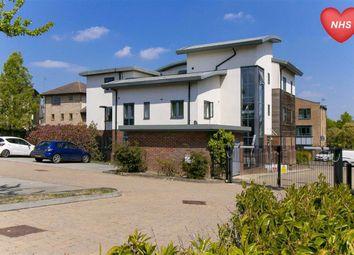 1 bed flat for sale in Dunthorne Way, Grange Farm, Milton Keynes, Bucks MK8