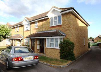 Thumbnail 1 bed maisonette to rent in Beech Avenue, Ruislip, Middlesex
