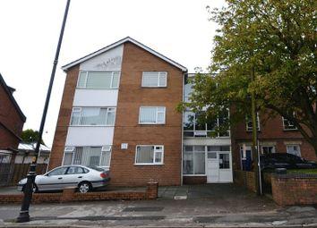 Thumbnail 2 bed flat for sale in Flat2, Falkus Court, Hardhorn Road, Poulton-Le-Fylde, Lancs