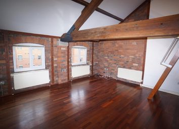 Thumbnail 2 bed flat to rent in Borough Mews, 22 Bedford Street, Sheffield