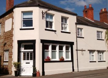 Thumbnail 3 bed end terrace house for sale in High Street, Finedon, Northamptonshire