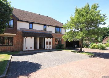 Thumbnail 2 bed maisonette for sale in Oldfield View, Hartley Wintney, Hook
