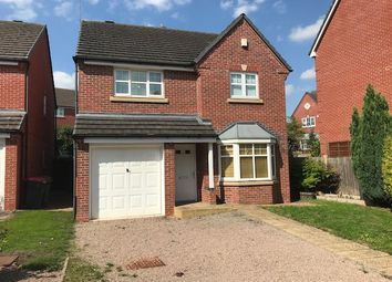 Thumbnail 4 bed detached house to rent in Harvest Close, Newport, Newport