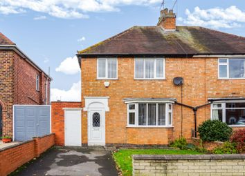 3 bed semi-detached house for sale in Dickins Road, Warwick CV34