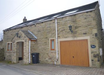 Thumbnail 4 bedroom detached house to rent in Church Lane, Elland