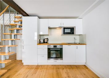 Thumbnail 1 bed flat for sale in Panton Street, West End, London