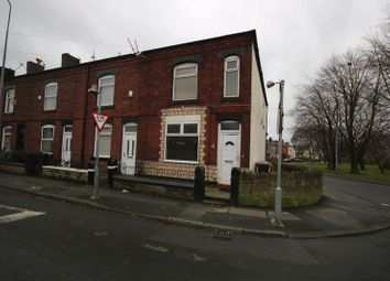 Thumbnail 4 bedroom terraced house to rent in Tong Road, Little Lever, Bolton