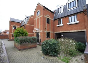 Thumbnail 2 bed flat to rent in Brick Court, Jetty Walk, Grays