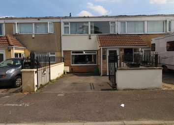 Thumbnail 3 bed terraced house for sale in Bifield Road, Stockwood, Bristol