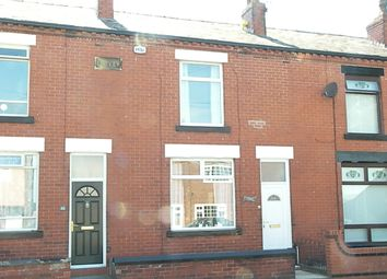 Thumbnail 2 bedroom terraced house for sale in Harper Green Road, Farnworth