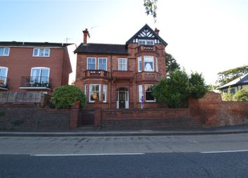 Thumbnail 5 bed detached house for sale in Ombersley Road, Northwick, Worcester