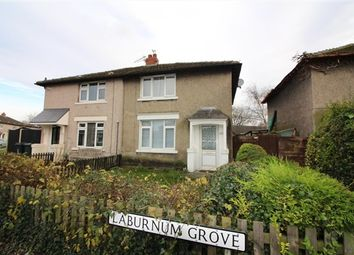 Thumbnail 3 bed property for sale in Laburnum Grove, Lancaster