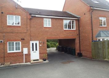 Thumbnail 1 bed flat for sale in Lowfield Road, Coventry, West Midlands