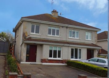 Thumbnail 3 bed semi-detached house for sale in 38 Marlton Park, Wicklow, Wicklow