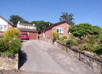 Thumbnail 2 bed bungalow for sale in Vicarage Close, Bottom Road, Summerhill, Wrexham