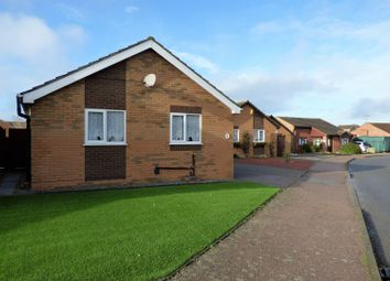 Thumbnail 2 bed detached bungalow for sale in Potters Drive, Hopton On Sea