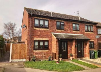 3 bed semi-detached house for sale in Wright Close, Caister-On-Sea, Great Yarmouth NR30