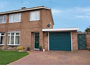 Thumbnail 3 bed semi-detached house for sale in Cheniston Road, Willenhall