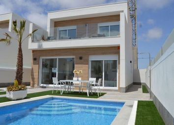 Thumbnail 3 bed villa for sale in San Pedro Del Pinatar, Spain