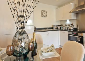 """Thumbnail 2 bed flat for sale in """"2 Bed Apt - Plot 25"""" at Woodmill Road, London"""