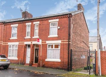 Thumbnail 3 bed terraced house for sale in Rutland Street, Manchester, Greater Manchester