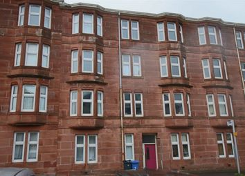 Thumbnail 1 bed flat to rent in 1/2 40 James Street, Helensburgh