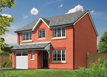 Thumbnail 4 bed detached house for sale in Plot 10, The Scott, The Limes, Barton, Preston, Lancashire