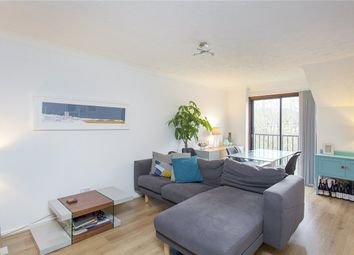 Thumbnail 2 bed flat for sale in Readman Court, 42 Jasmine Grove, London