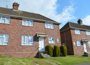 Thumbnail 3 bed semi-detached house for sale in Westfield Grove, Yeovil