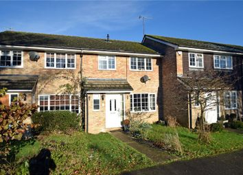 Thumbnail 3 bedroom terraced house for sale in Knox Green, Binfield, Berkshire
