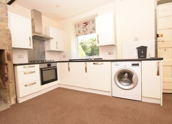 Thumbnail 1 bed cottage to rent in Beckett, Kirkburton, Huddersfield
