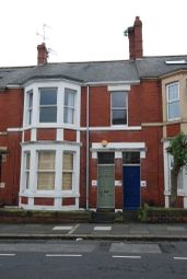 Thumbnail 4 bedroom flat to rent in Upper Flat, Shortridge Terrace, Jesmond