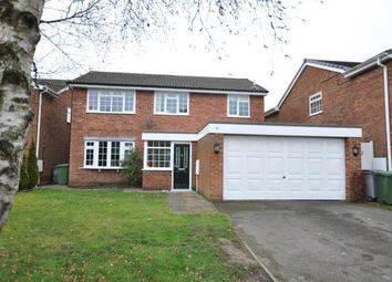 4 bed detached house for sale in Heythrop Drive, Heswall, Wirral CH60