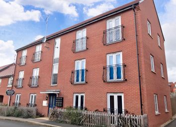 Thumbnail 1 bed flat to rent in Chaundler Drive, Aylesbury