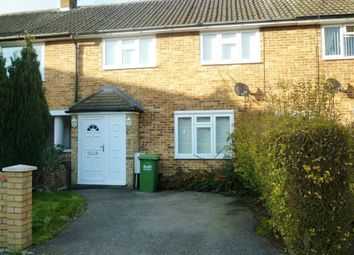 Thumbnail 3 bed property to rent in Briar Close, Cheshunt, Waltham Cross