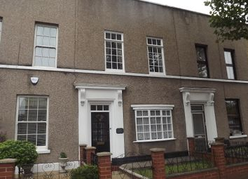 Thumbnail 3 bed terraced house for sale in Fairfield Road, Bow