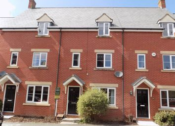 Thumbnail 3 bed terraced house for sale in Birkdale Close, Swindon